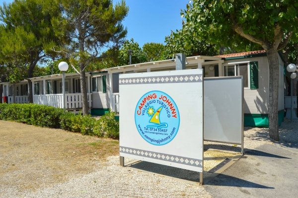 Villaggio Camping Johnny (FM) Marche