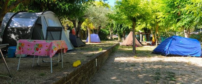 Green Garden Camping Village (AN) Marche
