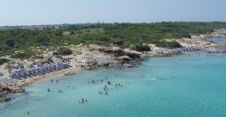 Baia Di Gallipoli Camping Resort - Gallipoli - Puglia
