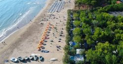 International Camping Torre Cerrano - Pineto - Abruzzo